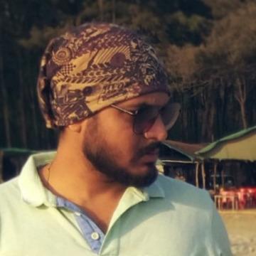 Rahul, 29, Thane, India