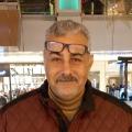 وحيد فريد, 50, Istanbul, Turkey