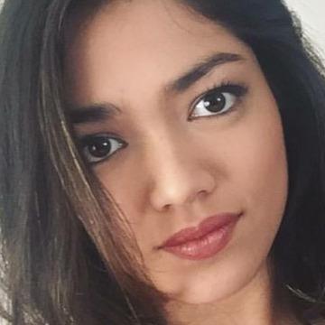 Catherine, 22, Boysun, Uzbekistan