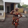 Blessing Empress, 24, Lagos, Nigeria