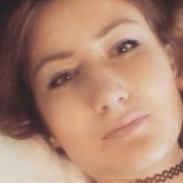 Diana, 28, Irkutsk, Russian Federation