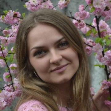 Tatyana Lomonosova, 27, Zaporizhzhya, Ukraine