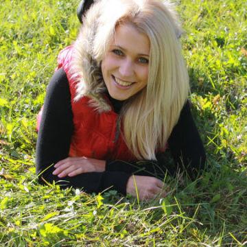 Tanya, 33, Minsk, Belarus
