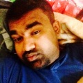 Sharif, 30, Dubai, United Arab Emirates