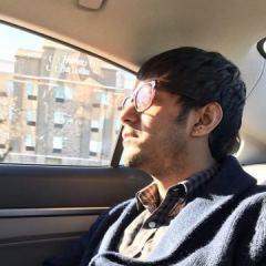 Karan, 27, New Delhi, India
