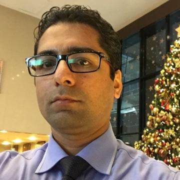 Sheraz Ahmad, , Dubai, United Arab Emirates