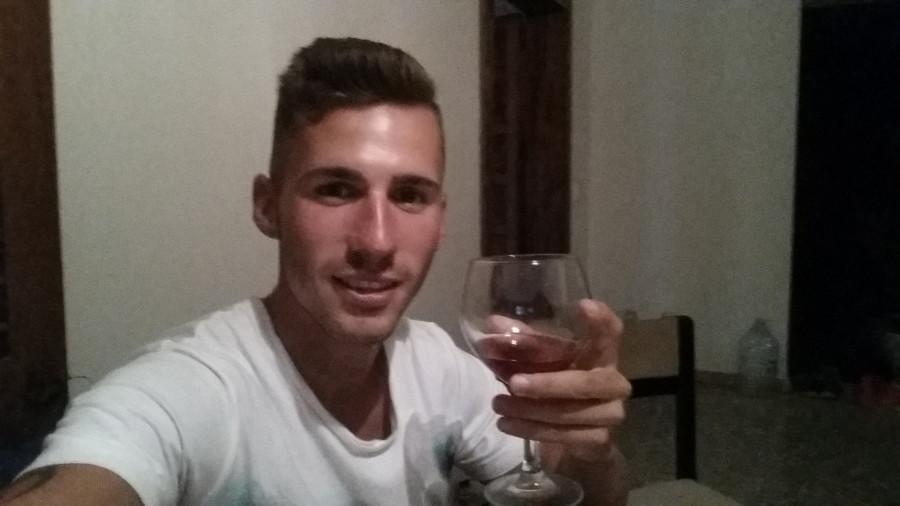 adrian, 29, San Fernando, Spain