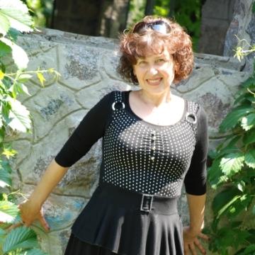 Лидия, 64, Kremenchug, Ukraine