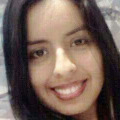 Andrea Espinosa, 32, Buenos Aires, Argentina