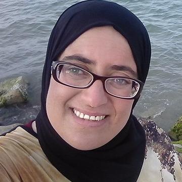 amina, 32, Tunis, Tunisia
