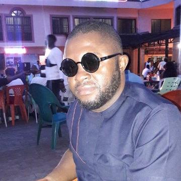 Samuel, 40, Lagos, Nigeria