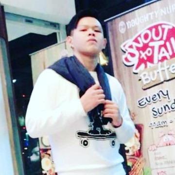 king shan, 21, Kota Kinabalu, Malaysia
