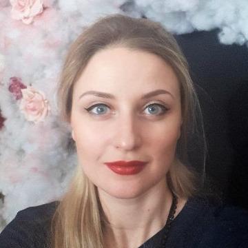 Альбина Степанова, 27, Moscow, Russian Federation