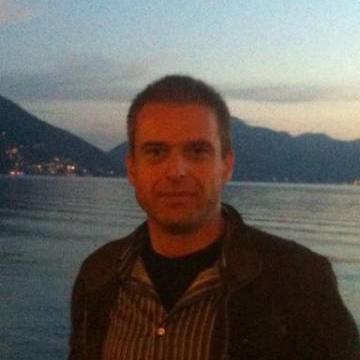 Thy, 48, Lugano, Switzerland