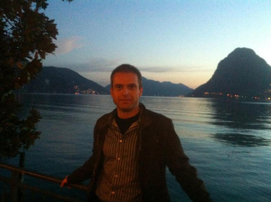 Thy, 49, Lugano, Switzerland