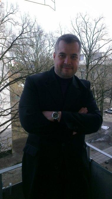 Гоша, 44, Kiev, Ukraine