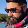 Raj, 33, New Delhi, India