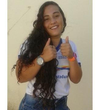 Liliane, 20, Recife, Brazil