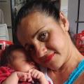 Eulalia Niño, 37, Bucaramanga, Colombia
