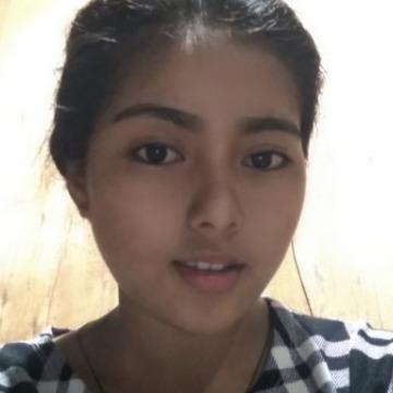 Yna, 19, Tanjay City, Philippines