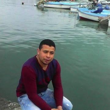 Foor Amar, 36, Oran, Algeria
