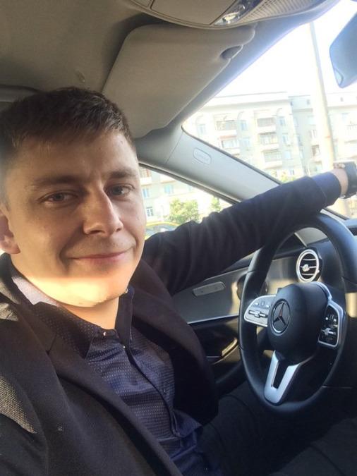 Юрий, 29, Moscow, Russian Federation