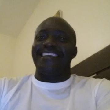 John chris, 42, Dubai, United Arab Emirates