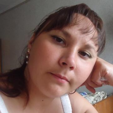 Veronika Shulga, 37, Kryvyi Rih, Ukraine