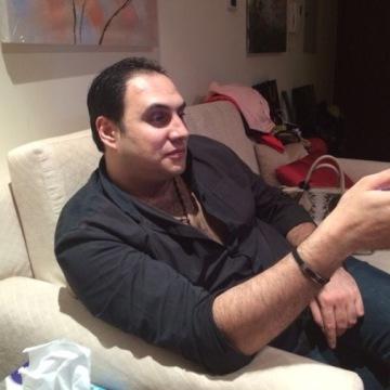 Fares, 41, Dubai, United Arab Emirates
