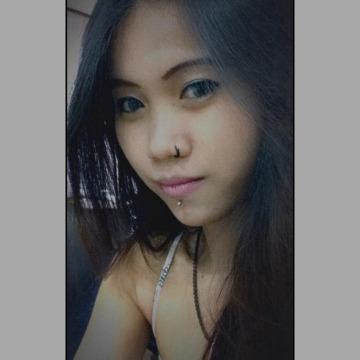 Pharanda  C., 29, Bangkok, Thailand