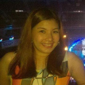Llewelyn Teofila Bautista, 31, Manila, Philippines