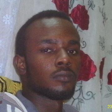 Mohammed Almoutaz, 38, Khartoum, Sudan