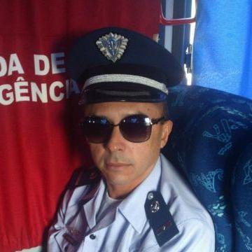 FRANCISCO JAM, 53, Manaus, Brazil