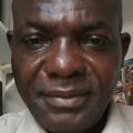 Anietu James, 48, Lagos, Nigeria