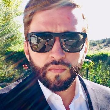 Oleksandr, 34, Cascais, Portugal