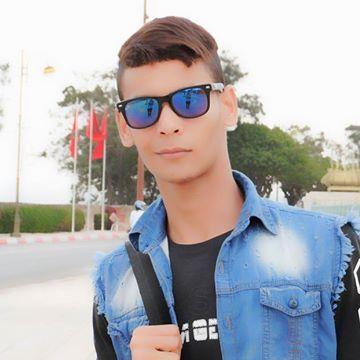 Alberto Done, 24, Rabat, Morocco