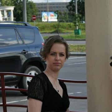 Alena, 27, Minsk, Belarus