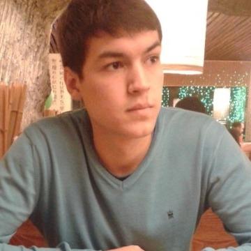 Maxim, 27, Moscow, Russian Federation