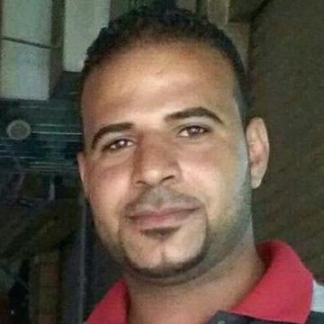 علي ابو محمود, 38, Cairo, Egypt