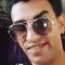 Hossam Gamal, 18, Giza, Egypt