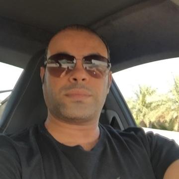 Fuad, 44, Kuwait City, Kuwait