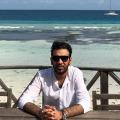Adnan Amiri, 40, Dubai, United Arab Emirates