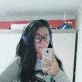 Jessika Coelho, 29, Manaus, Brazil