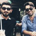 Hedayat Ali, 25, Istanbul, Turkey