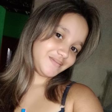 Paullynha, 25,
