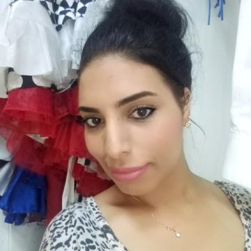 Zaho, 29, Agadir, Morocco