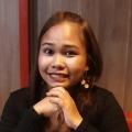 Anxor Jaum, 25, Tagbilaran City, Philippines