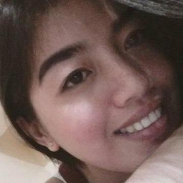 Jenny Rose Quibang, 23, Tuguegarao City, Philippines