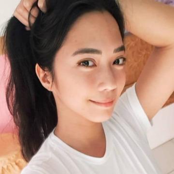 Lorita Bohn, 24, Abu Dhabi, United Arab Emirates