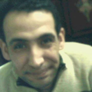 Where friends?, 37, Cairo, Egypt